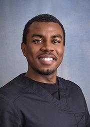 Dr. Lugakingira